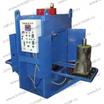Стенд для испытания эластомерных поглощающий аппаратов автосцепок (СИ-2500 ЭПА)