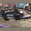 Клепатор (гидроскоба) для заклепки рам КАМАЗов и других большегрузных автомобилей
