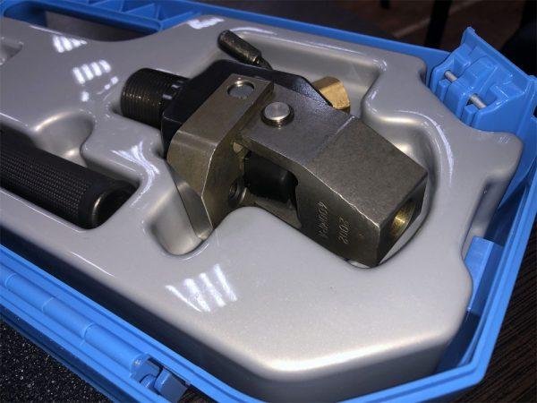 Комплект для гидрораспора