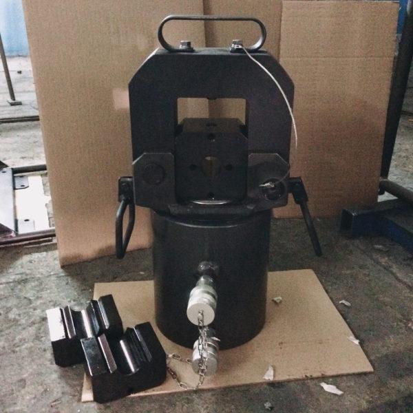 Пресс для опрессовки зажимов (ПП-Н100Г700М)