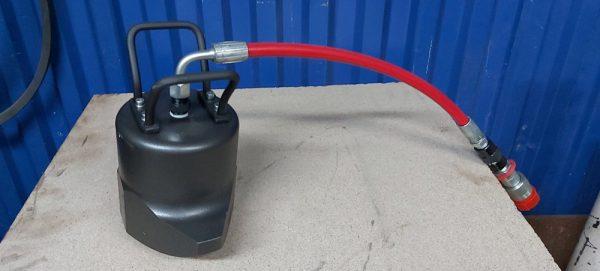 Приспособление для снятия поглощающего аппарата (ППА-3)