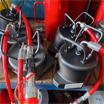Приспособление для снятия поглощающего аппарата (ППА-3, ППА-65)