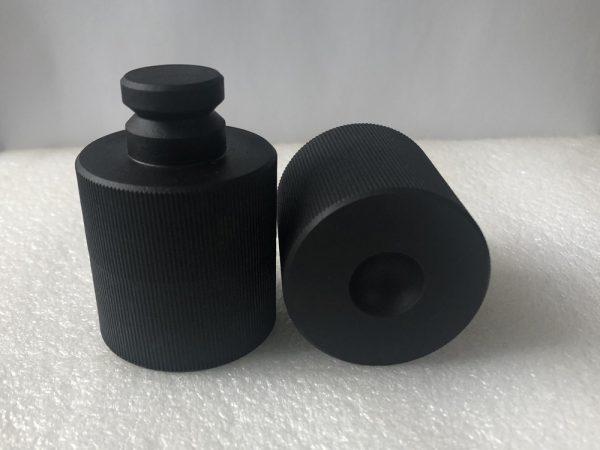 Пуансон матрица для гидравлической скобы, клепатора (К14/216/130)