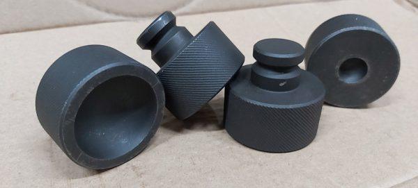 Гидравлическая скоба для фрикционных планок (К25/91/78)