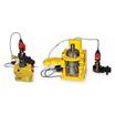 Установка для сборки и разборки эластомерного поглощающего аппарата автосцепки (УРПЭА-1)
